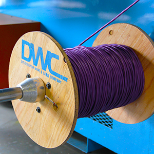 Wire & Cable Dyeing