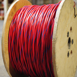 Wire & Cable Striping